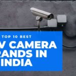 Top 10 Best CCTV camera brands in India