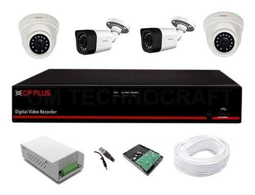 8 Best CCTV Camera for Home in India 2021 (Review & Comparison) 2