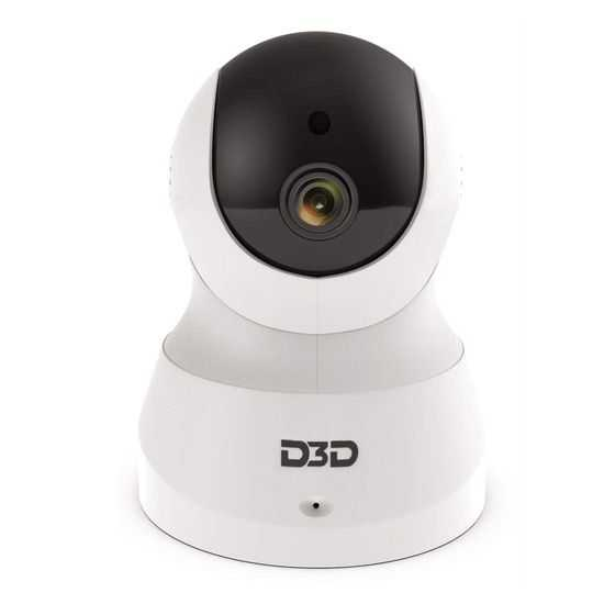 8 Best CCTV Camera for Home in India 2021 (Review & Comparison) 3