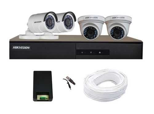 8 Best CCTV Camera for Home in India 2021 (Review & Comparison) 1