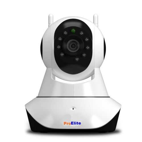 8 Best CCTV Camera for Home in India 2021 (Review & Comparison) 4