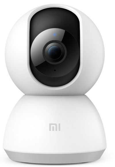 smart wifi cctv camera for home