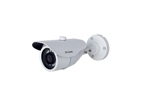 D-Link DCS-F1712 2MP HD Day and Night Fixed Bullet Camera