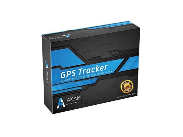 Akari Gt02A GPS Tracker Device