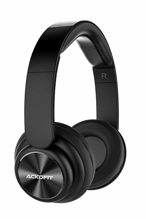 Ackofit Bluetooth Headphones