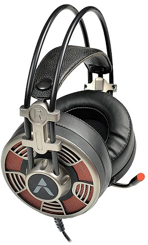 Adcom Vision 7.1 USB Noise Cancelling Gaming Headphone