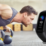 Best Fitness Band For Men In India