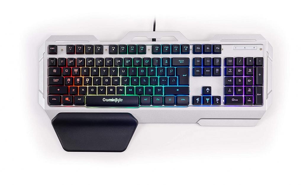 Cosmic Byte CB-GK-06 Gaming Keyboard ( Galactic )