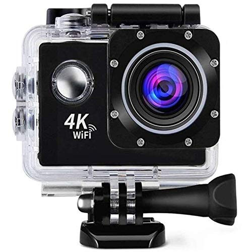 Drum Stone Sports Action Camera