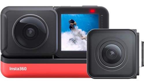 Insta360 ONE R Twin Edition Sports Camera