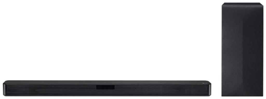 LG SN4 Dolby DigitalBluetooth Soundbar