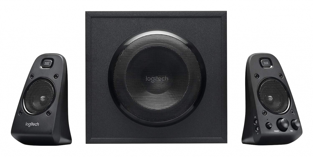 Logitech Z623 THX Wired Speaker