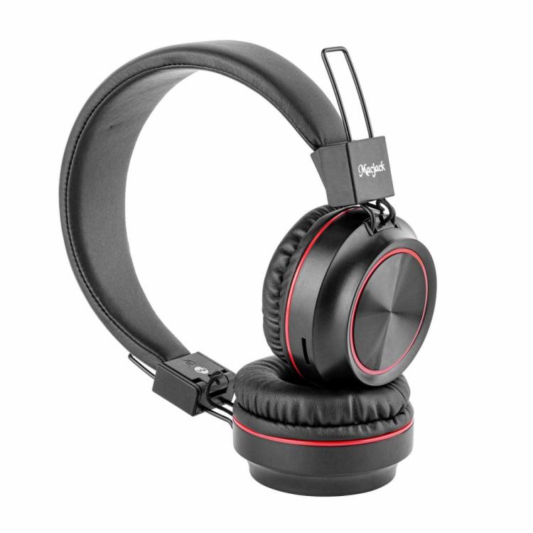 Mackjack Wave 300 Bluetooth Headphones