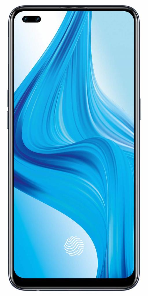 Redmi Note 10 Pro Max Smartphone