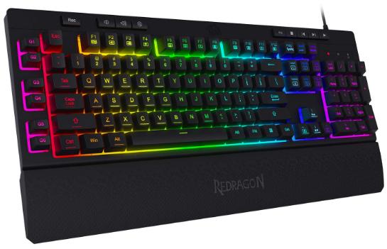 Redragon Shiva K512 Gaming Keyboard