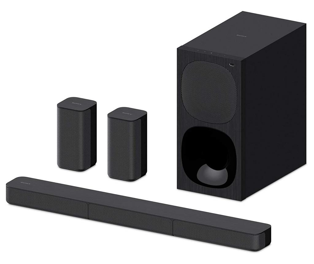 Sony HT-S20R Dolby Digital Bluetooth Soundbar