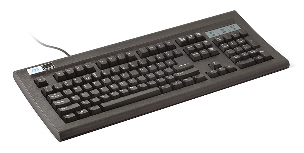TVS Gold mechanical Keyboard