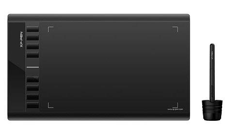 XP Pen Star03 V2 Graphics Drawing Tablet Pen Tablet