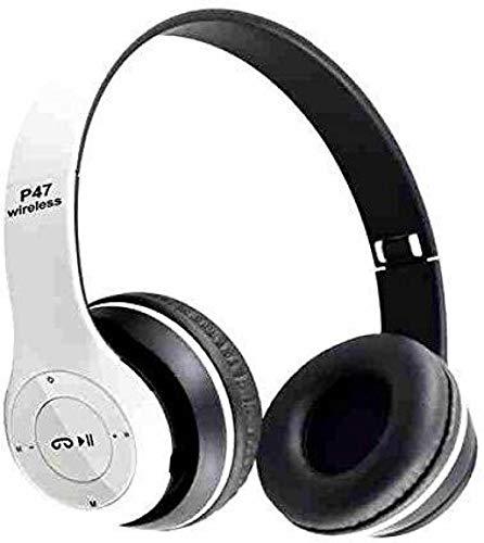 Zysk P47 On Ear Wireless Headphones