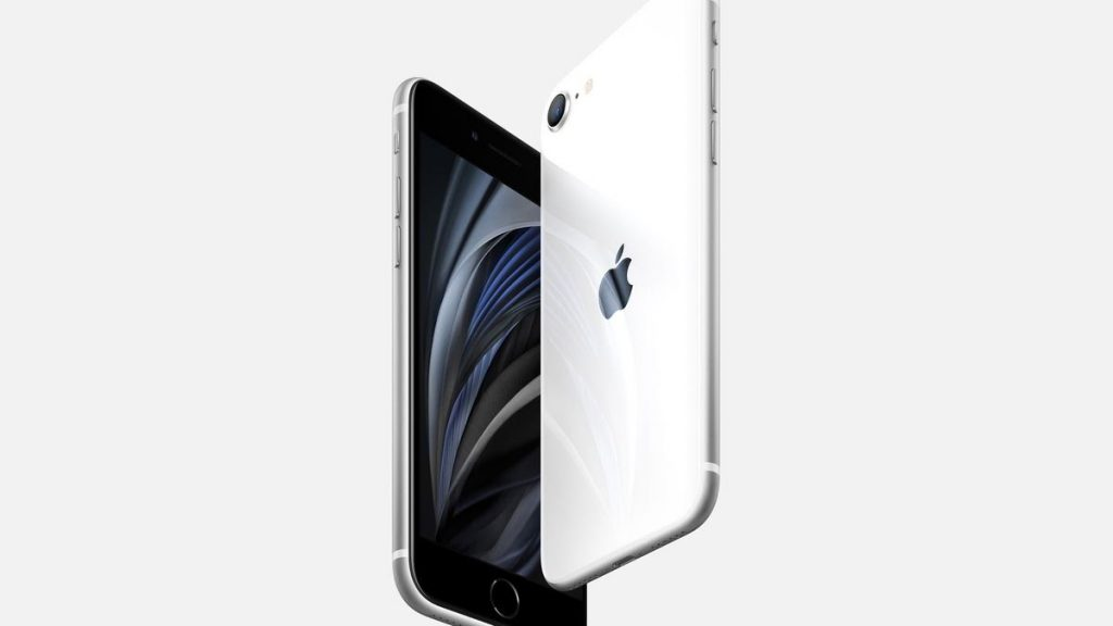 iPhone by Apple